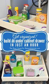 Kitchen Radio Under Cabinet Best 25 Under Cabinet Ideas Only On Pinterest Kitchen Spice