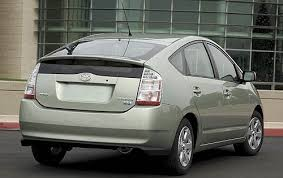 toyota prius used 2006 toyota prius for sale pricing features edmunds