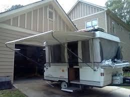 Coleman Porch Awning Homemade Awning For Pop Up Camper Coleman Pop Up Camper Awning