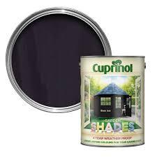 cuprinol garden shades 5 litre handicentre