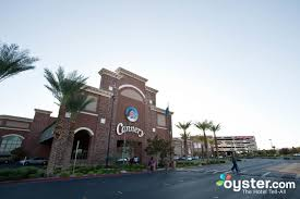 Hotel Map Of Las Vegas by Map Of Cannery Casino Hotel Las Vegas Oyster Com Review