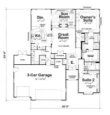 european style floor plans european style house plan 2 beds 2 00 baths 2160 sq ft plan 20 2069