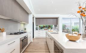 Two Tone Kitchen Cabinet Here S How To Get In On The Two Toned Kitchen Cabinet Trend