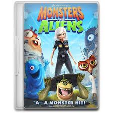 monsters aliens icon movie mega pack 2 iconset firstline1