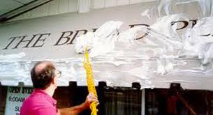 Cleaning Awnings Services
