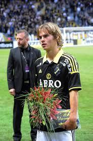 Sam Lundholm