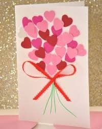 Hand Made Card Designs Valentine Cards Handmade Easy1000 Ideas About Valentines Card