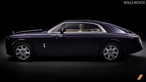 rolls royce limo price 13 million rolls royce sweptail could be most expensive new car