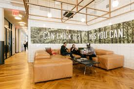 dr sofa nyc redefining and redesigning the way wework works metropolis
