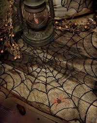 halloween mystery party spiderweb 30 inch round tablecloth 12 99 usd u2013 spirit halloween