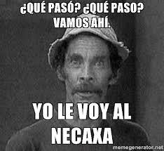 Don Ramon Meme - los mejores gif y memes de don ramón a 27 años de su partida el