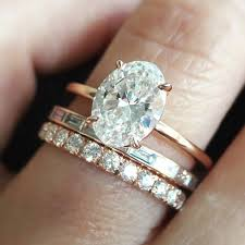 oval wedding rings stunning oval engagement ring styles the bohemian wedding