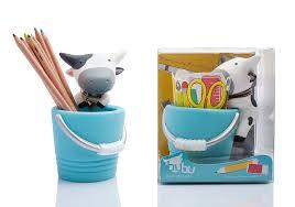 Pencil Holder For Desk Bubu Pen U0026 Pencil Holder Gwyl Io