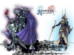 Warrior Of Light Warrior Of Light Garland By Futuretarded Muser On Deviantart