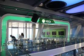 gaming lounge for xbox ign boards