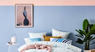 Bedroom Wall Paint Effects 7 Colourful Paint Effects And How They U0027ll Impact Your Room