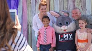 ten creative ideas to make your easter service special the