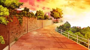 free wallpaper 1920x1080 anime city scenery anime hd wallpaper 1920x1080 png 1920 1080