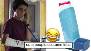 Internet Meme Costume Ideas - 22 couples costume idea memes that will make you scream popbuzz