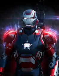 war machine iron man wallpapers although i like the name war machine better this armor is cooler