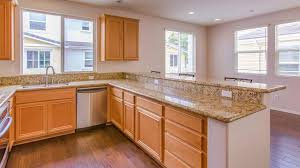 should countertops match floor or cabinets should wood floors match kitchen cabinets best home fixer