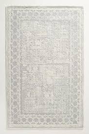 Beige And Gray Rug Rugs Area Rugs Doormats Moroccan Rugs Anthropologie