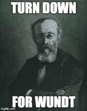 Psychology Memes - unit 1 history and research methods hardin jefferson high school