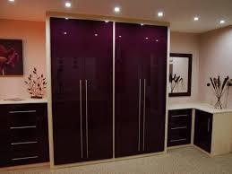 Bedroom Woodwork Designs Wooden Bedroom Wardrobe Design Selection 4 Home Ideas