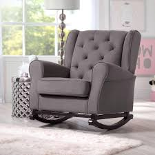 nursery furniture rocking chairs upholstered toddler rocking chair medium image for cozy furniture