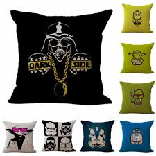 Star Wars Home Decorations by Popular Pillow Star Wars Buy Cheap Pillow Star Wars Lots From