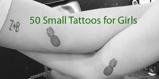 small tattoos for collections