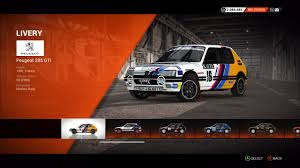 peugeot 205 rally image dirt 4 peugeot 205 gti jpg colin mcrae rally and dirt