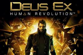 review deus ex human revolution