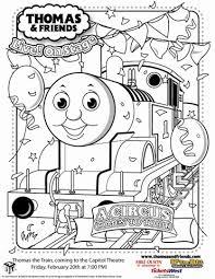 thomas train archives