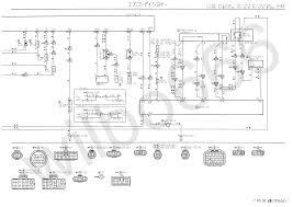lexus v8 wiring loom 1uz wiring diagram diagram gallery wiring diagram