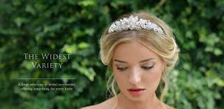 bridal accessories uk ivory co bridal tiaras wedding jewellery veils