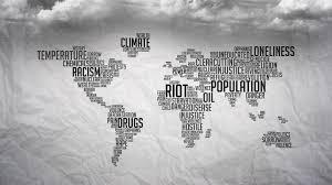 World Map Desktop Wallpaper by Map Of World Wallpaper Gallery Of World Map Hd Wallpapers