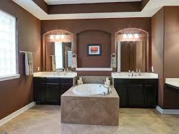 Master Bathrooms With Two Vanities - Bathroom vaniy 2