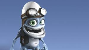 Me Me Me Full - the annoying thing crazy frog know your meme