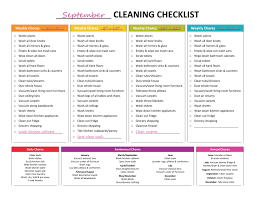 kids room cleaning checklist seoegy com