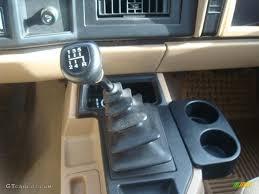 1989 jeep transmission 1996 jeep se 5 speed manual transmission photo 40675150