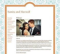 free wedding website five free wedding planning websites