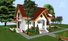House Design For 150 Sq Meters Attic Houses Under 150 Square Meters Houz Buzz