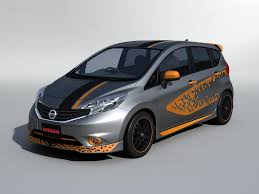 nissan note 2006 nissan note the latest news and reviews with the best nissan
