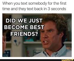 Did We Just Become Best Friends Meme - pin by araic eus on haahah pinterest humour