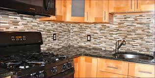 Marble Backsplash Kitchen by Kitchen Room Natural Stone Subway Tile Black Granite Tile