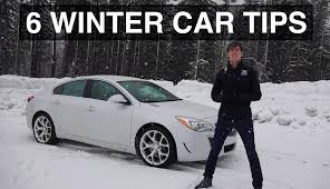hydrogen fuel cell cars creep 6 ways to prepare your car for winter youtube
