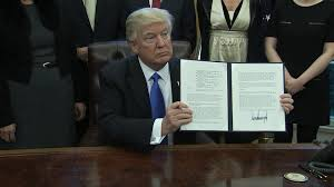 Donald Trump Plan For Isis by Trump Sets 5 Year And Lifetime Lobbying Ban For Officials Nbc News