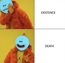 Mr Meme - i m mr meeseeks look at me meme by reallygoodusername memedroid