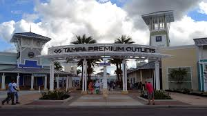 Orlando Premium Outlets Map What To Expect When You Shop At Tampa Premium Outlets Tbo Com